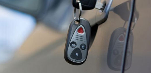 Replacement key fobs or remotes